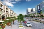 Dự án cũng được kỳ vọng trở thành nơi đầu tư an cư trọn vọn nhờ vào yếu tố quy hoạch vùng và tích hợp hàng loạt các tiện ích như Trung tâm hành chính – thương mại – dịch vụ, giáo dục, y tế, văn hóa, công viên cây xanh, khu giải trí – thể dục thể thao…