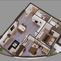 Chi tiết căn hộ 02 phòng ngủ dự án Sky View Plaza - 360 Giải Phóng, liên hệ ngay để nhận báo giá