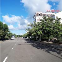 Đất nền xây dựng tự do khu đô thị Phú Mỹ Thượng, đường 24m, đối diện bãi đỗ xe