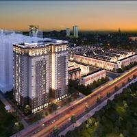 Mởi bán căn hộ 3 phòng The View nằm trong khu đô thị Midori Park