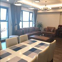 Chính chủ cần bán căn hộ 04 phòng ngủ, full nội thất dự án Goldmark City