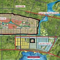 Cần bán lô B3-8 B3-9 dự án Dragon Smart City trung tâm quận Liên Chiểu, giá 13 triệu/m2