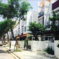Biệt thự hai mặt tiền, đường Nguyễn Tất Thành, 12,8 triệu/m2