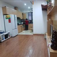 Nhà chung cư ở Mỹ Đình cần bán, sổ đỏ chính chủ, để lại toàn bộ nội thất
