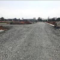 Mở bán khu đô thị mới, cách ĐT 743 chỉ 50m, thị xã Thuận An, có sổ riêng để nhà, xây dựng tự do