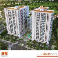 Chính chủ bán lỗ căn hộ Hausneo 2 phòng ngủ, 69m2 giá 1,77 tỷ tầng cao view cực thoáng