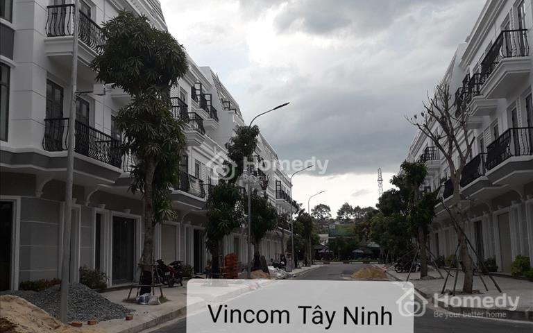 Chủ cần bán căn Mỹ Gia 1 nhà phố thương mại Vincom Shophouse Tây Ninh giá tốt