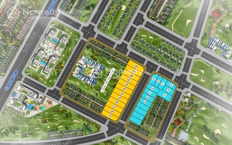 Khu nhà ở đa chức năng Ninh Hòa - Đón đầu xu hướng đầu tư 2019 chỉ với 6 triệu/m2