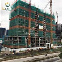 Chỉ 1 tỷ 600 triệu sở hữu 1 căn thương mại tại tầng 1 đến 3 khu đô thị Ciputra
