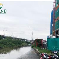 Kiot thương mại chân đế IA20 Ciputra, Nam Thăng Long, Hà Nội, đầu tư chỉ với 48 triệu/m2