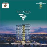 Victoria Garden - Căn hộ đáng sống nhất khu Tây Sài Gòn, hồ bơi chân mây, view toàn TP, chỉ 1.2 tỷ