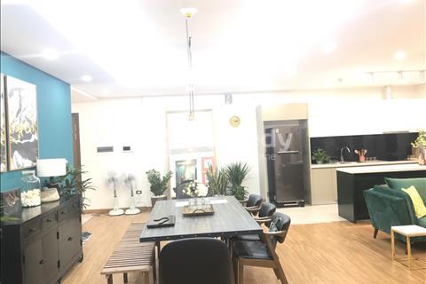 Chính chủ cho thuê chung cư Vinhomes Metropolis, 110m2, 3PN, đầy đủ nội thất, giá 1900 USD/tháng