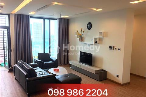 Chuyên cho thuê căn hộ chung cư tại Vinhomes Metropolis - Liễu Giai từ 1 PN đến 4 PN, giá rẻ nhất