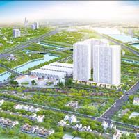 Bán nhà mặt phố MT An Dương Vương diện tích 90m2, 1 trệt 3 lầu.