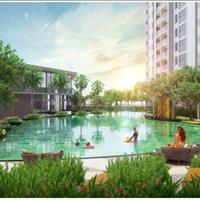 Chính chủ bán lỗ căn hộ Safira Khang Điền, 1 phòng ngủ, block C-09-XX giá 1,4 tỷ view cực thoáng