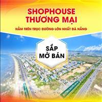 Mở bán khu nhà phố thương mại (Shophouse) Kim Long Nam khu E 2 mặt tiền Nguyễn Sinh Sắc