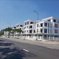 Bán nhà phố mặt tiền Nguyễn Sinh Sắc - Ngay khu A1 và A2