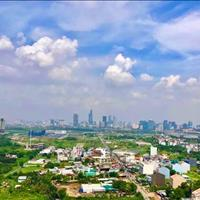Bán căn hộ mặt tiền đường Lương Định Của - giá 43 - 47 triệu/m2 - nhận nhà ngay