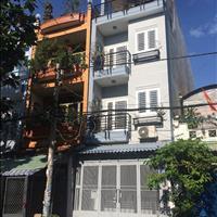 Nhà bán mặt tiền đường lớn số 116 đường số 19 khu dân cư Bình Hưng, Bình Chánh