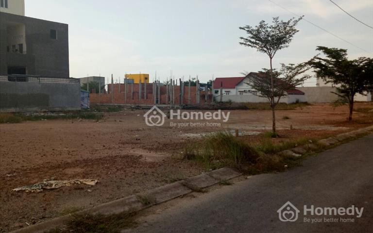 Bán đất trong khu dân cư Đất Nam Luxury giá tốt chỉ 15 triệu/m2 thổ cư 100% xây dựng tự do