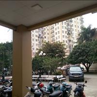 Bán căn hộ chung cư ngõ 49 Trần Đăng Ninh, Cầu Giấy 65m2, 2 phòng ngủ 1 wc - Giá 2 tỷ