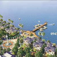 Đất nền dự án Venice Villas Hà Tiên vị trí tuyệt đẹp, duy nhất tại Việt Nam