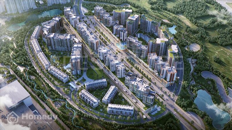 Dự án Khu đô thị Celadon City - ảnh giới thiệu