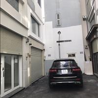Bán nhà đẹp hẻm xe hơi Hoàng Hoa Thám Bình Thạnh, 4.5m x12m, 1 lửng 2 lầu