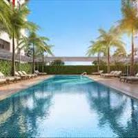 Chính chủ bán gấp căn hộ quận 9 Hausneo, 1 phòng ngủ, 1 block A tầng 7 chênh 30 triệu, view hồ bơi