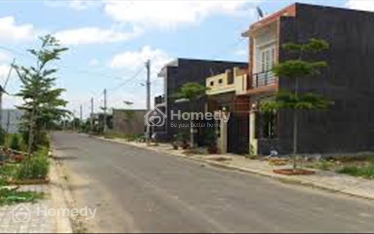 Chính chủ bán gấp 2 lô đất liền kề 140m2, mặt tiền đường lớn, sổ hồng riêng
