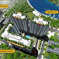 Phòng Chuyển nhượng Đất Xanh thông báo đến quý khách hàng các căn giá tốt tại Samsora Riverside