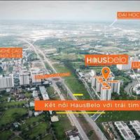 Căn hộ Hausbelo quận 9 - Vị trí đẹp giá tốt nhất khu vực - thanh toán nhỏ giọt 1%/tháng