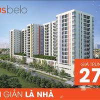 Căn hộ Hausbelo quận 9, chỉ từ 27 triệu/m2, thanh toán 1%/tháng