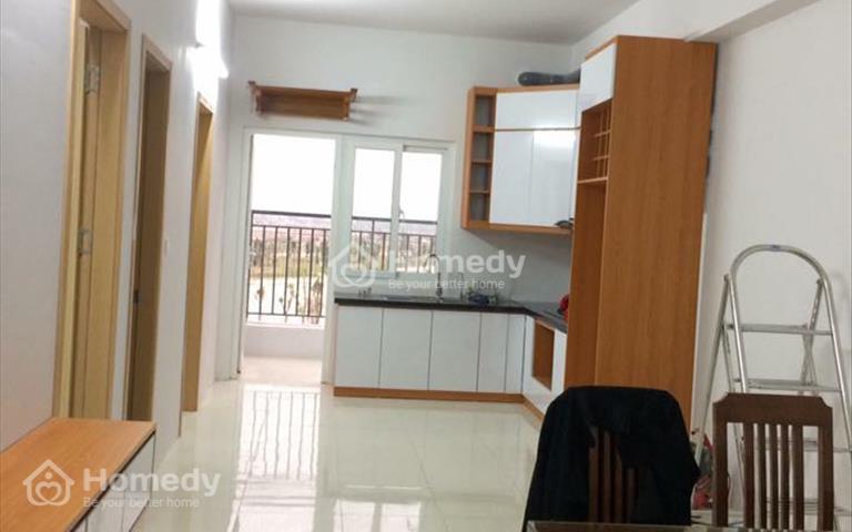 10.5 triệu/m2, bán căn hộ chung cư, căn 724 - HH02 - 65m2 - Thanh Hà Mường Thanh