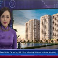 Hot căn hộ đầy đủ tiện ích cho vợ chồng trẻ thu nhập 10 triệu/tháng vốn chỉ từ 250 triệu