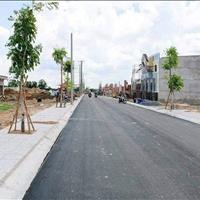 Đất khu đô thị Tên Lửa 2 mặt tiền Nguyễn Hữu Trí Bình Chánh, 80m2 chỉ 156 triệu đối diện Coopmart