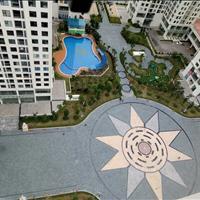Bán căn hộ 3 phòng ngủ tầng 17 tầng đẹp view đẹp tại chung cư An Bình