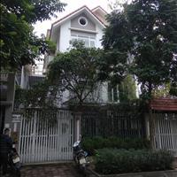 Cho thuê biệt thự Mễ Trì Thượng, 160m2 x 3.5 tầng, đủ tiện nghi