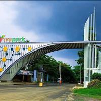 Khu đô thị với hệ sinh thái đáng sống nhất Miền Đông Nam Bộ, Viva Park