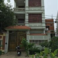 Biệt thự 200m2 ở Dương Nội (tầng 1, 200m2 làm kho xưởng, tầng 2, 3 làm văn phòng, nhà đã hoàn thiện