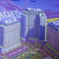 Mở bán sàn thương mại Chung cư IA20 Ciputra Hà Nội