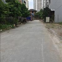 Gia đình cần bán gấp mảnh đất tại khu đô thị Văn Khê, Hà Đông, Hà Nội