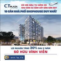Căn hộ cao cấp 2PN vòng xoay Lê Quang Định - Phạm Văn Đồng trung tâm 4 quận, liền kề sân bay