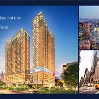 Căn hộ Novaland quận 1, Grand Manhattan - 3 phòng ngủ trả trước 2,2 tỷ, sau đó góp mỗi tháng 1%