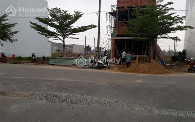 Thanh lý gấp 8 lô nền đất khu dân cư Pouyuen 2, gần bệnh viện Việt Nhật, sổ hồng riêng, giá 720 tr