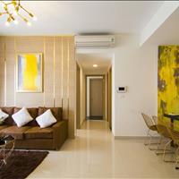 Cho thuê căn hộ River Gate Quận 4 view sông, full nội thất giá 13 triệu/tháng