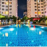 Bán căn hộ Sky Center, gần sân bay Tân Sơn Nhất, nhà đẹp ở ngay