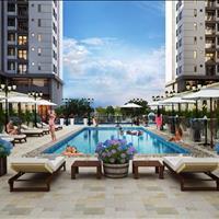 Căn hộ thương mại, giá căn hộ nhà ở xã hội dự án STCity Hóc Môn