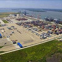 Thanh lý 3 lô đất gía rẻ cuối năm chỉ 300 tr/nền ngay thị xã phú Mỹ gần cảng Cái Mép cách QL51 1km