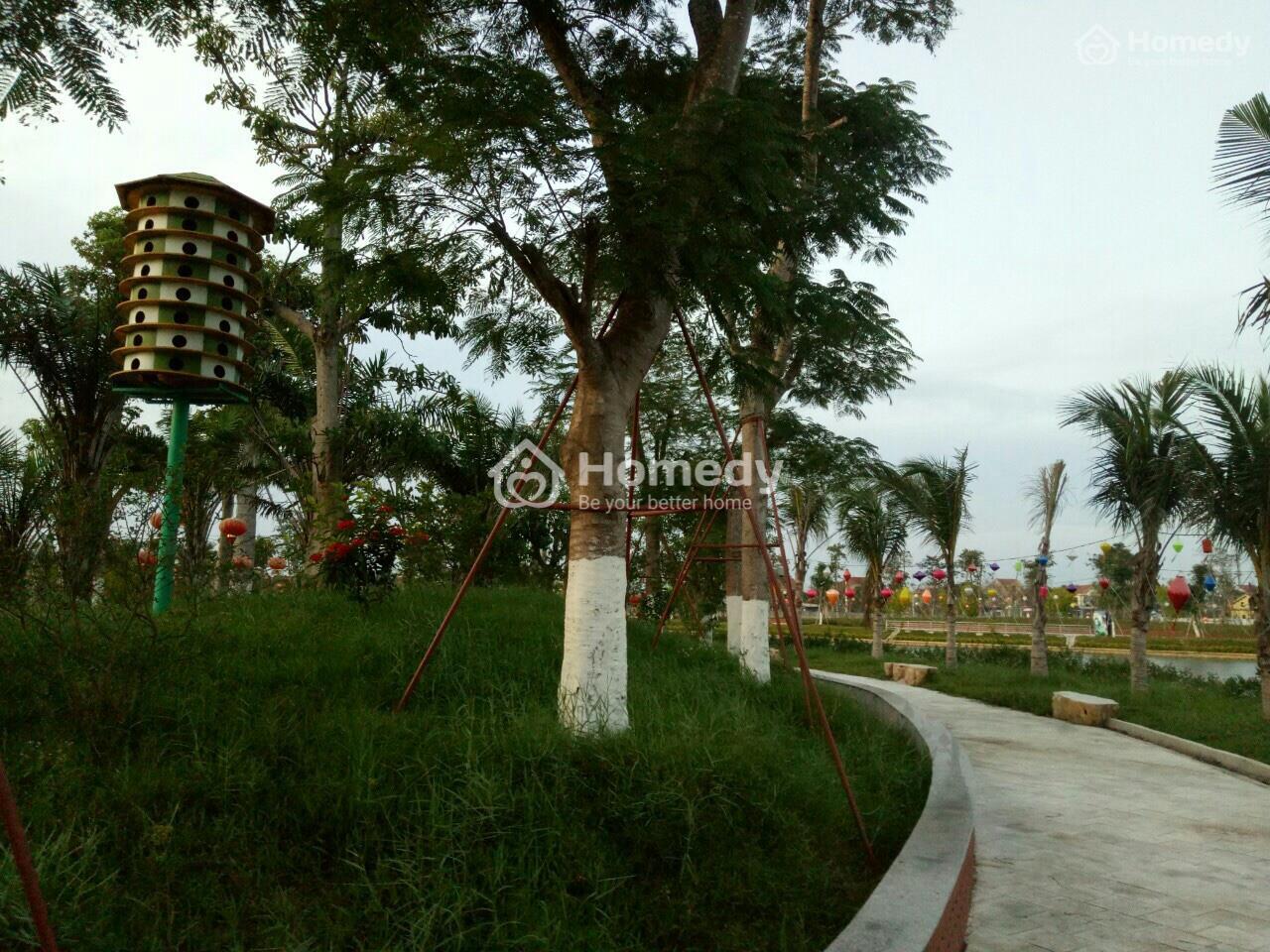 xuan an green park